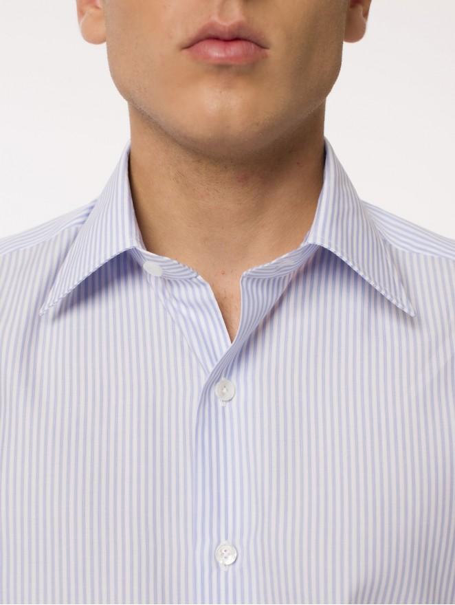 Thursday - cotton shirt
