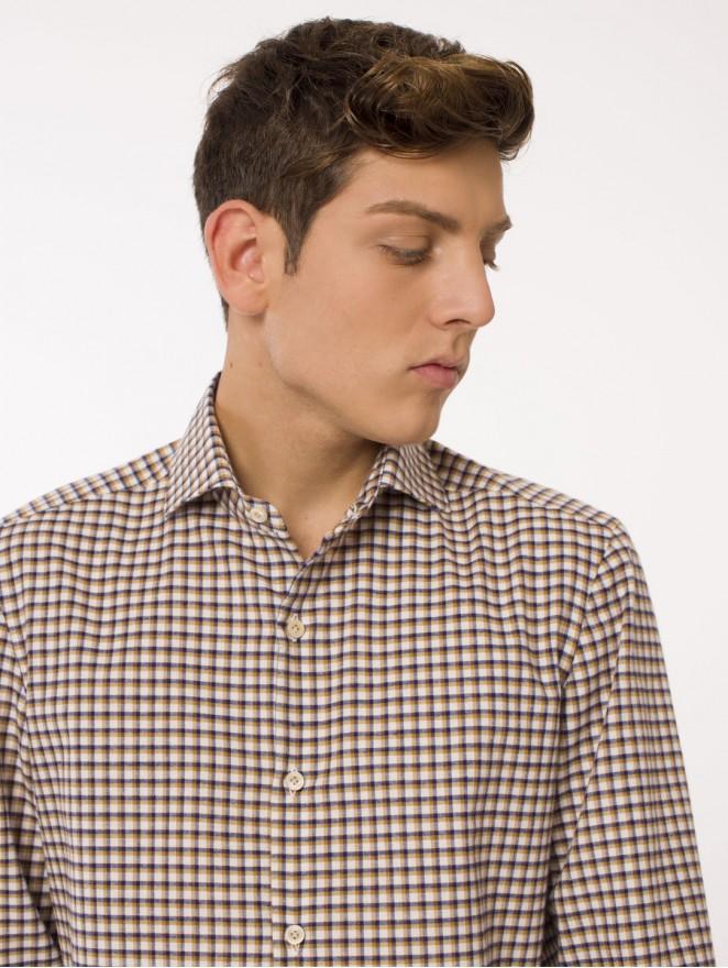 Wyoming  cotton shirt