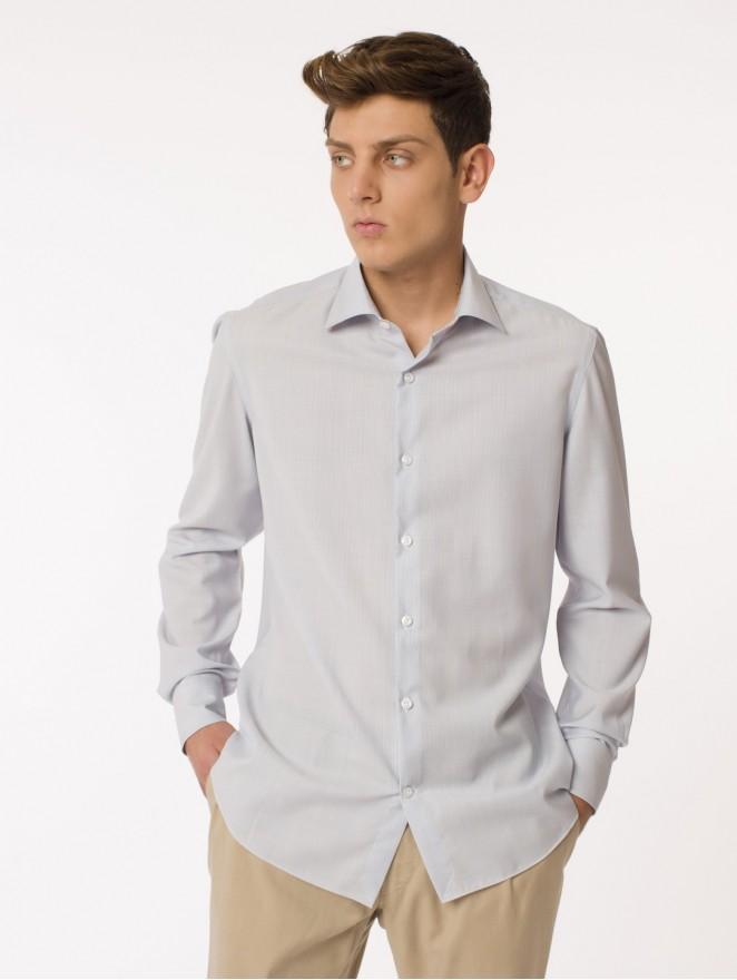 Active - wool shirt