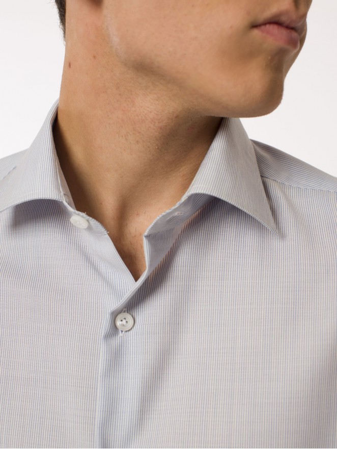 Active - wool shirt