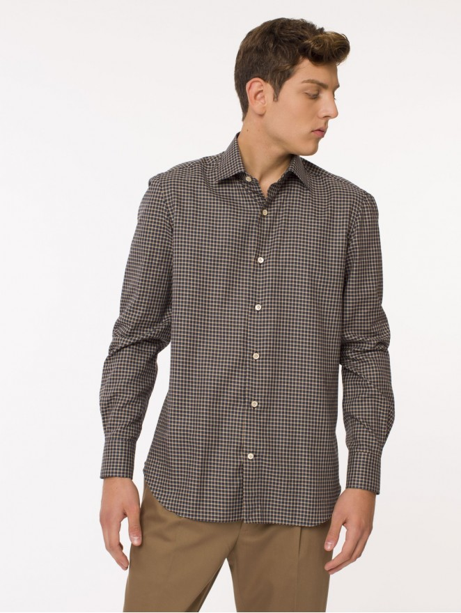 South Dakota - soft cotton shirt