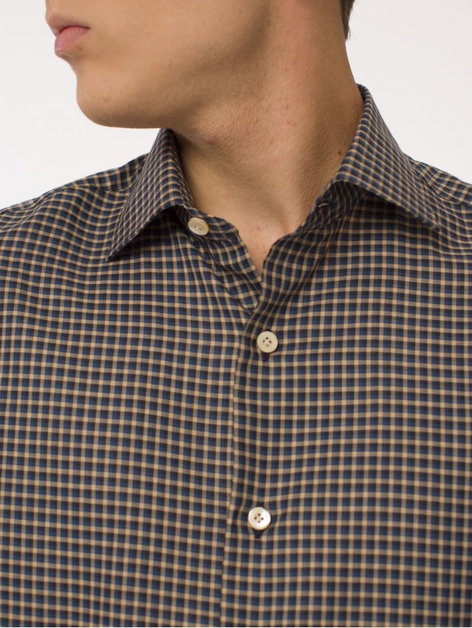 South Dakota - soft cotton shirt