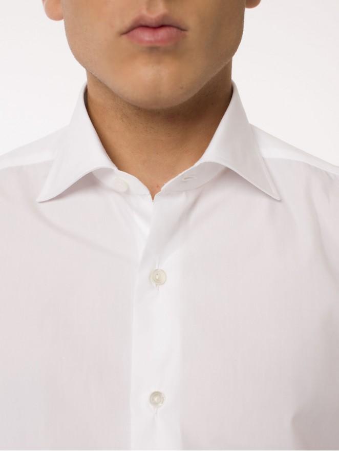Monday -  120/2 Super fine cotton shirt
