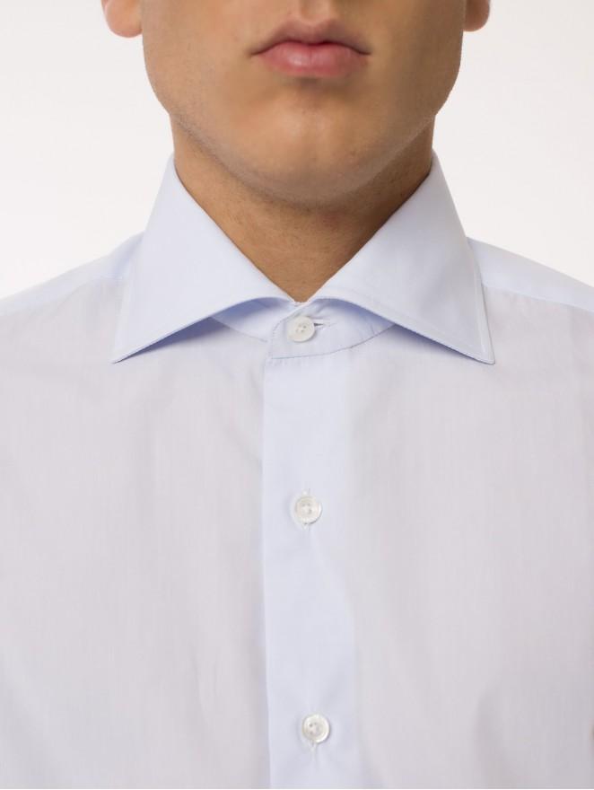 Tuesday - 120/2 Super fine cotton shirt