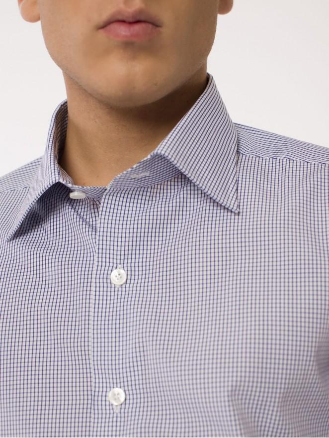 Friday -  120/2 Super fine cotton shirt